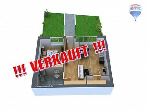 EGT Wohnung am Schubertpark! EG Top 3 mit Garten !!! VERKAUFT !!!