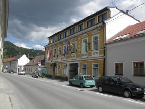 Restaurant in Senftenberg, Niederösterreich