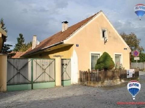 Kleines Landhaus in Grafenwörth