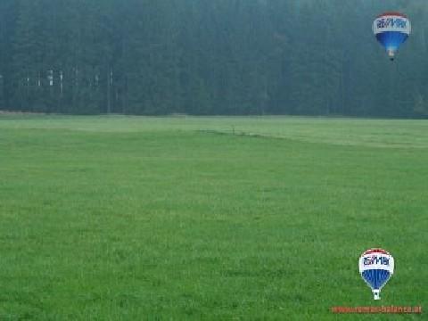 Landwirtschaftliche Nutzfläche in Gansbach