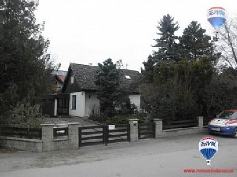 Einfamilienhaus in Zöbing