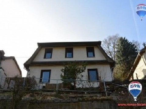 Gemütliches Einfamilienhaus in ruhiger Lage