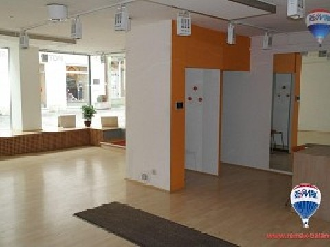Geschäftslokal/Shop in 3500 Krems an der Donau, Niederösterreich, Geschäftslokal in Kremser Landstrasse