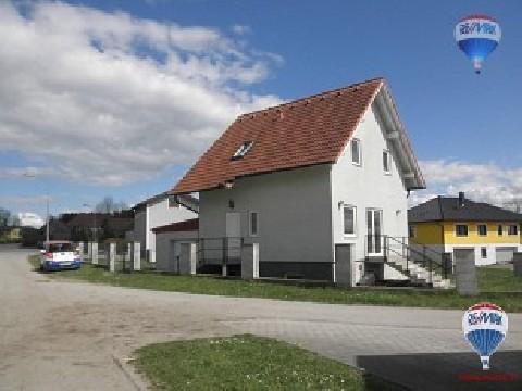 Einfamilienhaus bei Vitis