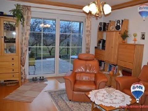 Top Gepflegte 3 Zi Eigentumswohnung mit Garten