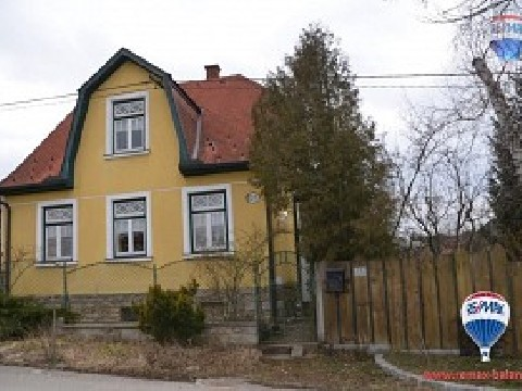 Charmantes Einfamilienhaus in Niederfladnitz