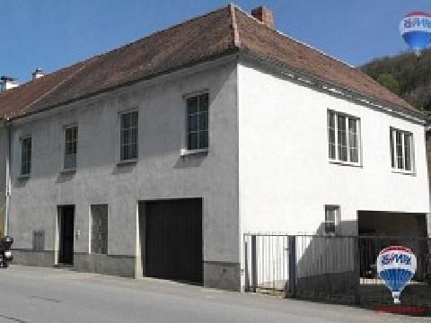 Einfamilienhaus in Krems/Rehberg