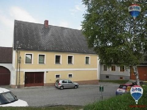 Historisches Wohnobjekt mit ruhigem Innenhof