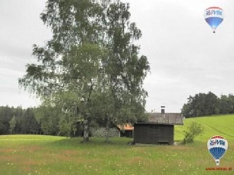 Jagdhütte bei Groß Gerungs