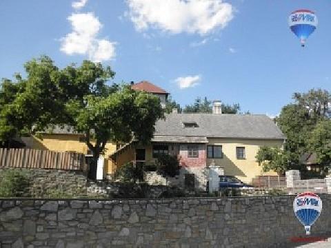 Bauernhaus in Gillaus