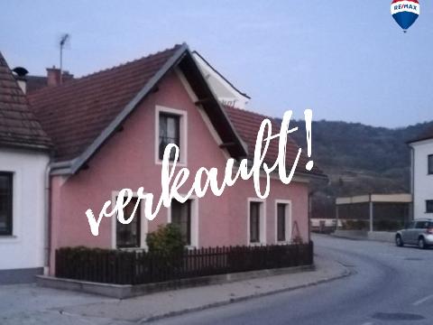 Feines Häuschen nahe der Weinstadt Langenlois