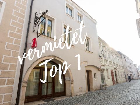 Gemütliche Singlewohnung - Steiner Landstraße Top 1