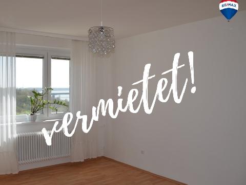 Mitterau: Familienfreundliche Wohnung mit Aussicht