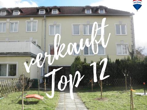 Eigentumswohnung in zentraler ruhiger Lage TOP 12