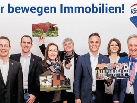RE/MAX - Infostand 02. Juni 2016 ab 16 Uhr Obere Landstraße in Krems
