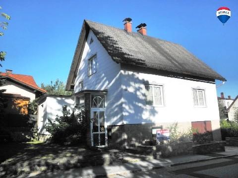 Haus in Heidenreichstein, Niederösterreich