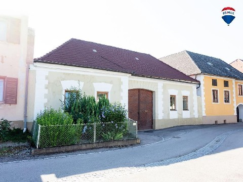 Haus in Engabrunn, Niederösterreich