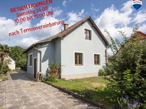 Haus in Hundsheim, Niederösterreich