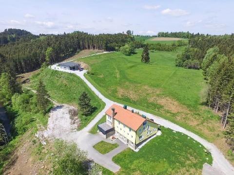 Immobilie in Lichtenau, Niederösterreich