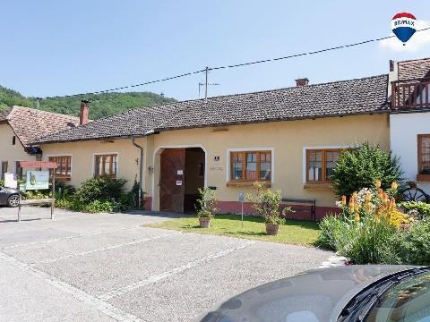 Immobilie in Zöbing, Niederösterreich